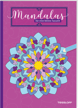 Mandalas für eine kleine Auszeit von Beurenmeister,  Corina