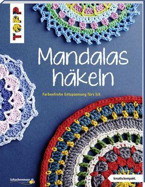 Mandalas häkeln (kreativ.kompakt.) von Frank,  Jutta