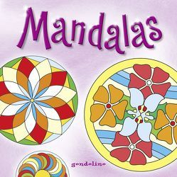 Mandalas (violett)