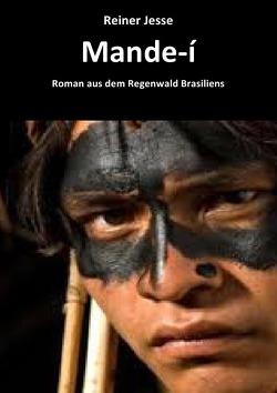 MANDE-Í ROMAN AUS DEM REGENWALD BRASILIENS von Dr. med. Jesse,  Reiner