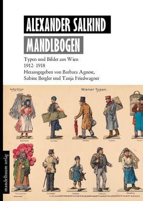 Mandlbogen von Salkind,  Alexander