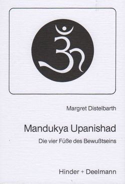 Mandukya Upanishad von Distelbarth,  Margret