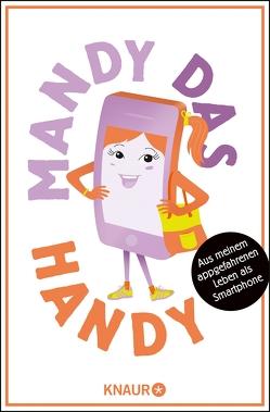 Mandy das Handy von Mandy, Uekötter,  Carsten