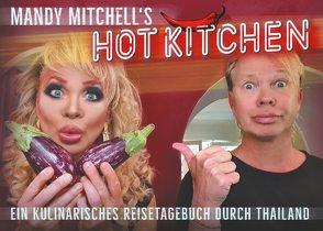 Mandy Mitchell´s hot Kitchen von Mitchell,  Mandy, Peters,  Joy