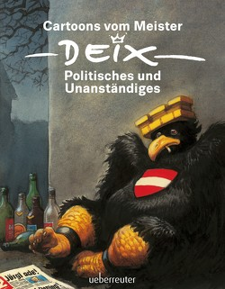 Cartoons vom Meister von Deix,  Manfred