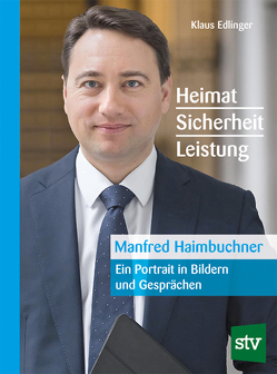 Manfred Haimbuchner von Edlinger,  Klaus
