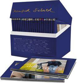 Manfred Siebald (CD-Box) von Siebald,  Manfred