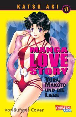 Manga Love Story 72 von Aki,  Katsu, Yamada,  Satoshi