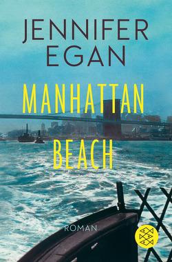 Manhattan Beach von Ahrens,  Henning, Egan,  Jennifer