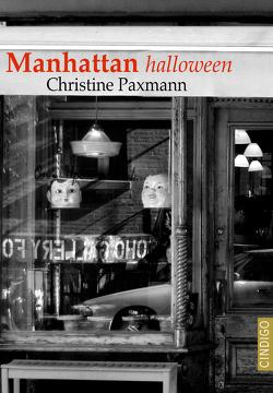 Manhattan halloween von Joens,  Nicole, Paxmann,  Christine