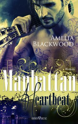 Manhattan Heartbeat von Blackwood,  Amelia