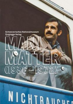 Mani Matter von Meichtry,  Wilfried, Meyer,  Pascale