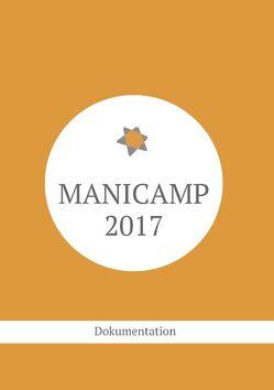 Manicamp 2017 von Böckstiegel,  Elke, Böckstiegel,  Martin