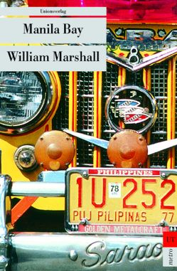 Manila Bay von Burger,  Anke Caroline, Marshall,  William