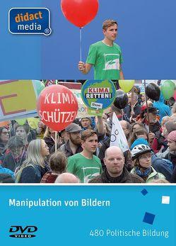Manipulation von Bildern von Weber,  Juergen