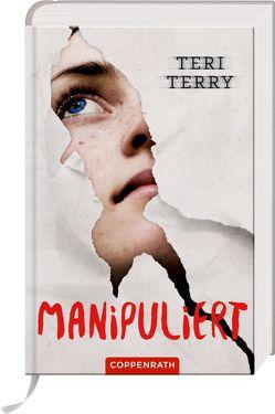 Manipuliert (Bd. 2) von Knese,  Petra, Terry,  Teri