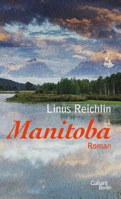 Manitoba von Reichlin,  Linus