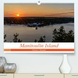 Manitoulin Island – Ontario / Kanada (Premium, hochwertiger DIN A2 Wandkalender 2020, Kunstdruck in Hochglanz) von Stollmann - fotoglut,  Michael