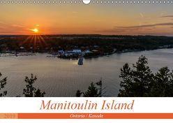 Manitoulin Island – Ontario / Kanada (Wandkalender 2019 DIN A3 quer) von Stollmann - fotoglut,  Michael