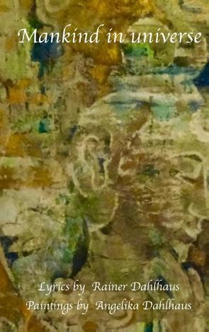 Mankind in universe von Dahlhaus,  Rainer
