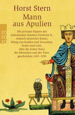 Mann aus Apulien von Stern,  Horst