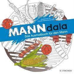 MANN-dala von Schäfer,  Claudia Katharina