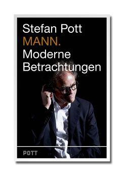 MANN. von Pott,  Stefan