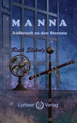 Manna von Elsholz,  Ruth