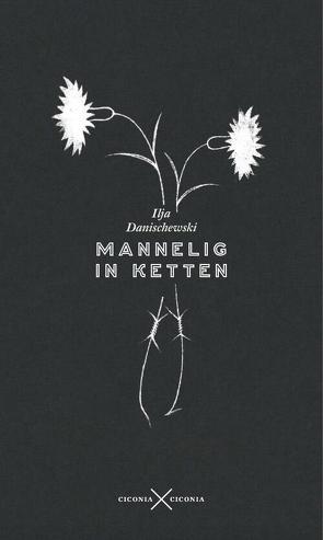 Mannelig in Ketten. Roman von Danischewski,  Ilja, Dergatchev,  Dmitri, Pioniker,  Tanya, Schloßberger,  Anja, Velminski,  Wladimir