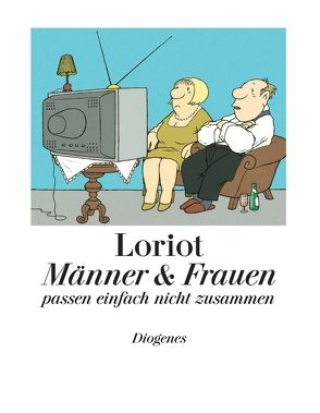 Männer & Frauen von Loriot