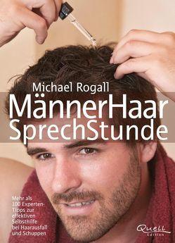 MännerHaar SprechStunde von Rogall,  Michael