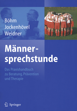 Männersprechstunde von Boehm,  Michael, Jockenhövel,  Friedrich, Weidner,  Wolfgang