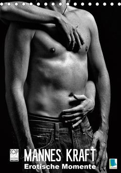 Mannes Kraft – Erotische Momente (Tischkalender 2020 DIN A5 hoch) von CALVENDO