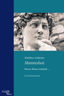 Manneslust von Andersen,  Matthias