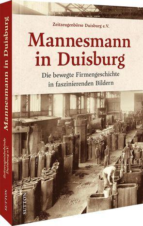 Mannesmann in Duisburg