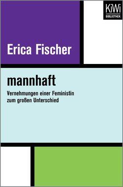 mannhaft von Fischer,  Erica