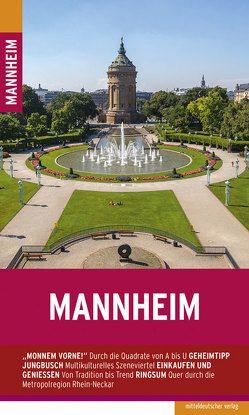 Mannheim von Ellrich,  Hartmut