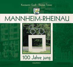 Mannheim-Rheinau von Groß,  Konstantin, Tröster,  Thomas