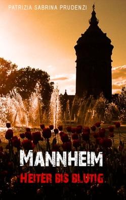 Mannheim von Prudenzi,  Patrizia Sabrina