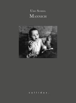 Mannich von Scheel,  Udo