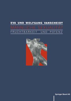 Männliche Sexualität von Baumann, GRAF, Vanscheidt,  E.-W.