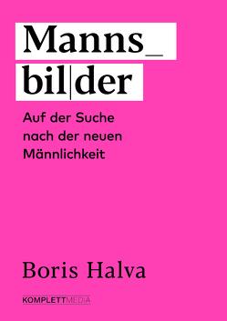 Mannsbilder von Halva,  Boris