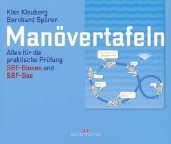 Manövertafeln von Klauberg,  Klas, Spörer,  Bernhard