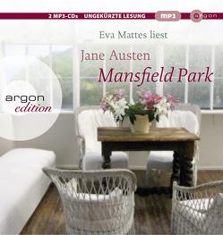Mansfield Park von Austen,  Jane, Grawe,  Christian, Grawe,  Ursula, Mattes,  Eva