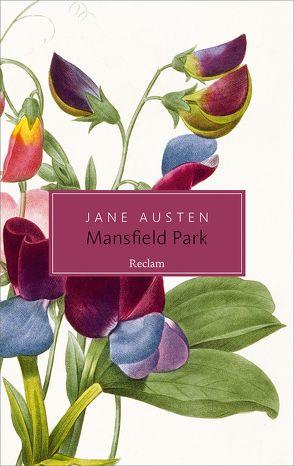 Mansfield Park von Austen,  Jane, Grawe,  Christian, Grawe,  Ursula