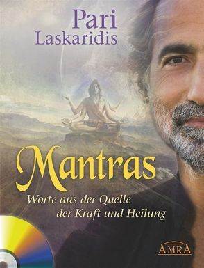 Mantras (Buch & CD) von Laskaridis,  Pari, Satyaa & Mira,  Satyaa