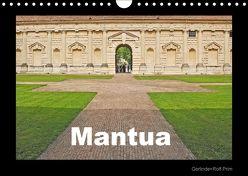Mantua (Wandkalender 2018 DIN A4 quer) von und Rolf Prim,  Gerlinde