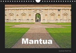 Mantua (Wandkalender 2019 DIN A4 quer) von und Rolf Prim,  Gerlinde