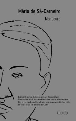 Manucure von Henseleit,  Frank, Sá-Carneiro,  Mário de