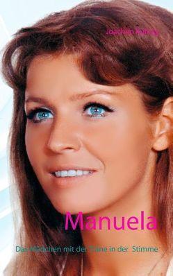 Manuela von Kuhrig,  Joachim